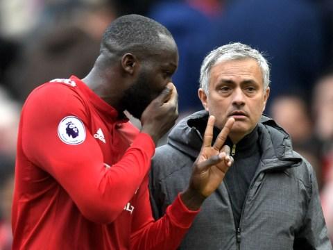 Jose Mourinho was advised against signing 'big baby' Romelu Lukaku at Manchester United