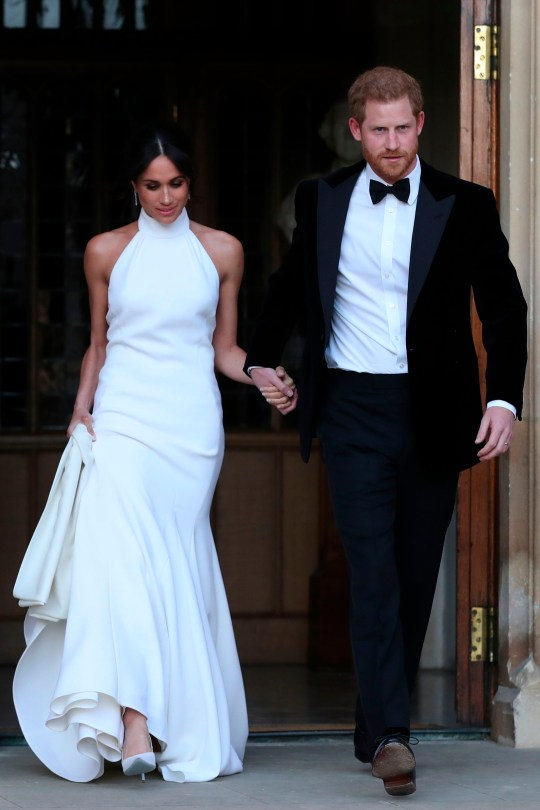 Meghan Markle has been named most influential celebrity dresser: Here are her best royal outfits