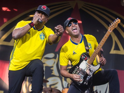 Prophets of Rage confirm split after Rage Against The Machine reunion