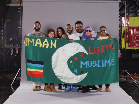 Being LGBTQI and Muslim is no easy ride