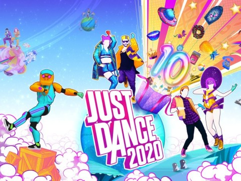 Just Dance Memories campaign to raise £30,000 for charity
