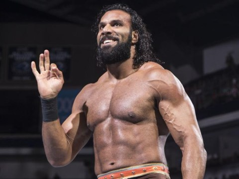 WWE's Jinder Mahal wants WrestleMania main event as he teases Royal Rumble return after brutal injury
