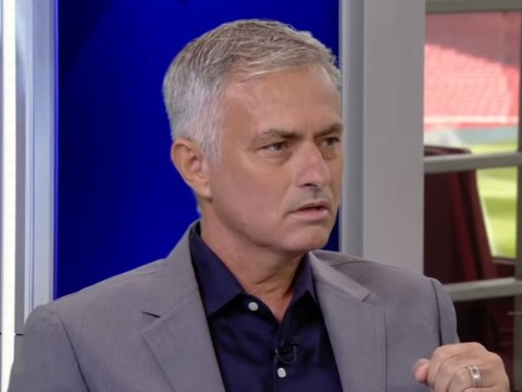 Jose Mourinho explains what went wrong for Mauricio Pochettino at Tottenham