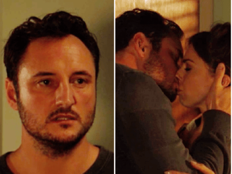 EastEnders spoilers: Shock affair for Martin Fowler and Ruby Allen as they kiss?