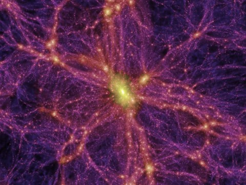 Scientists believe they have found a 'fifth force of nature'