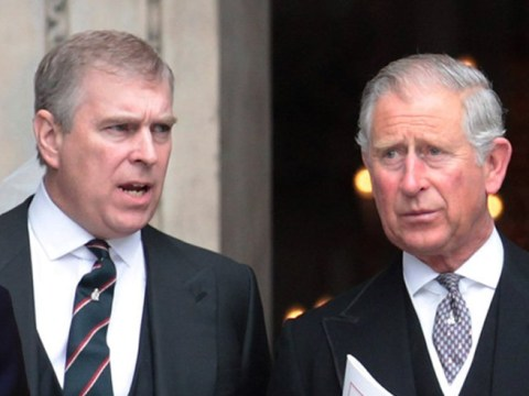 Charles wants Andrew to 'permanently retire' and William is 'not a fan' either