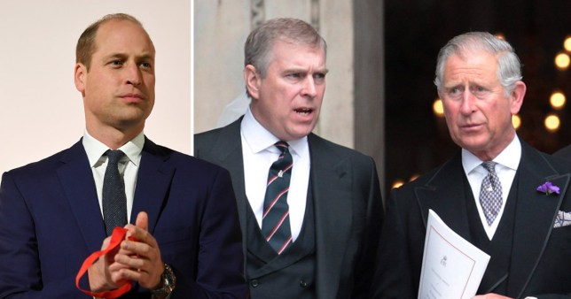 Charles wants Prince Andrew to permanently retire/ 60th birthday is cancelled