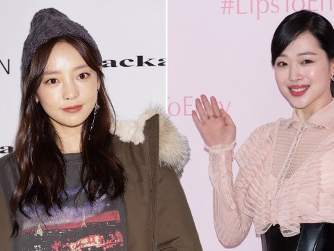 Don't blame Sulli and Goo Hara's deaths on K-pop – they were victims of a culture that fails women
