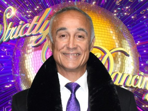 Andrew Ridgeley 'tempted' to do Strictly Come Dancing but said no because he 'wasn't ready'