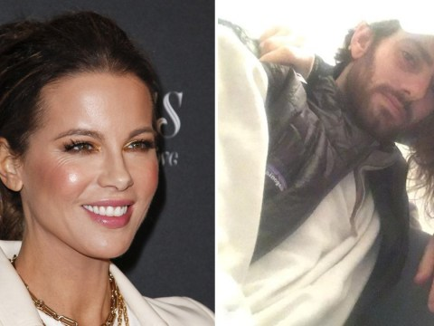 Kate Beckinsale isn't a regular mum, she's a cool mum as she 'stans' her daughter's romance 'so hard'