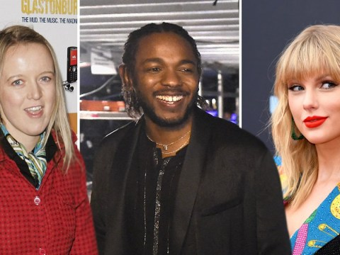 Emily Eavis drops major Glastonbury headliner hints as Taylor Swift and Kendrick Lamar are tipped to perform