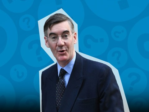 Has anyone seen Jacob Rees-Mogg all election campaign?