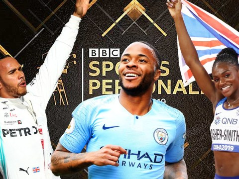 Lewis Hamilton and Raheem Sterling lead BBC Sports Personality of the Year nominations