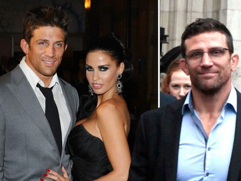 Katie Price ordered to pay Alex Reid £150,000 over revenge porn claims