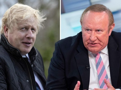 Boris Johnson refuses to agree BBC interview date with Andrew Neil