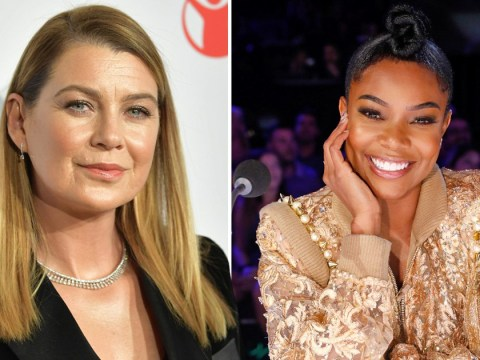 Grey's Anatomy's Ellen Pompeo goes off on America's Got Talent for firing Gabrielle Union