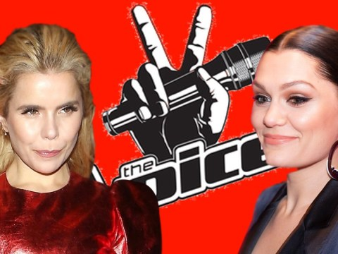 Jessie J replaced by Paloma Faith on The Voice Kids as ITV confirm shake-up: 'Bring it on!'