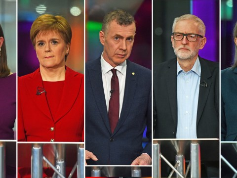 Ignoring the piffle paffle, here's what was said in the leaders' climate debate