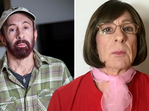 Woman who transitioned to man starts treatment to be female again