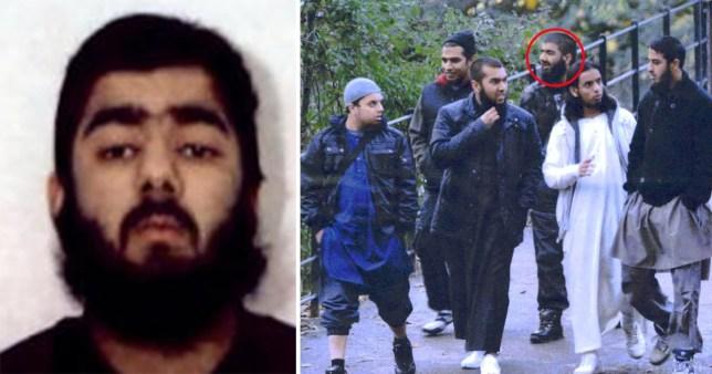 London bridge terrorist