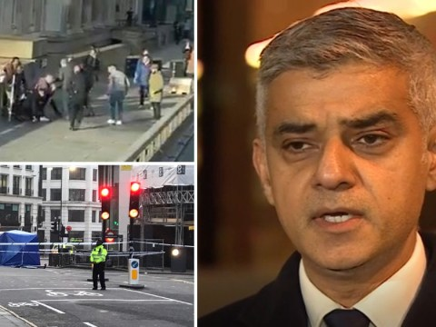'Business as usual' in London as city refuses to cower to terrorists