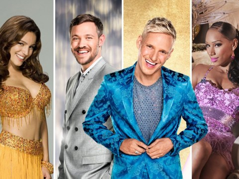 Which celebrities have quit Strictly Come Dancing as Will Bayley exits the show?