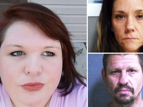 Couple 'injected friend with meth then filmed her begging for help as she died'