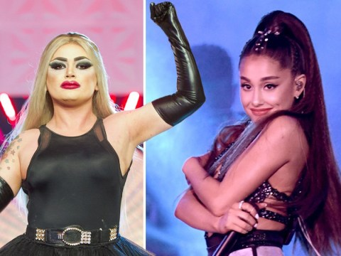 RuPaul's Drag Race UK stars beat Ariana Grande and Selena Gomez in charts with new song