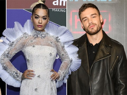 Liam Payne, Rita Ora and Aitch confirmed for Capital's Jingle Bell Ball 2019