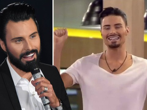 Rylan Clark-Neal marks one year since Big Brother ended – and hints it will be back