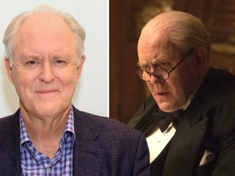 John Lithgow's role in The Crown season 3 has been saved –  and he will return as Winston Churchill