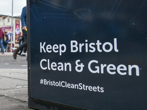 Bristol becomes first UK city to ban diesel cars