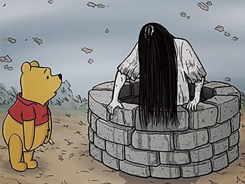 Artist ruins our childhoods with our favourite characters' realities from Disney and Star Wars to DC