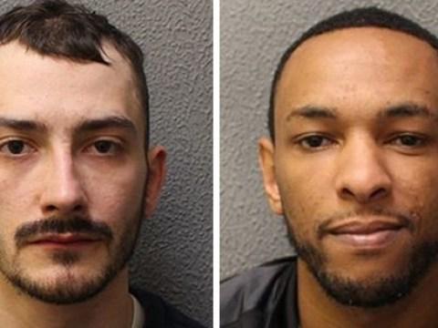 Moped mugger admits trying to rob Arsenal stars Mesut Ozil and Sead Kolasinac