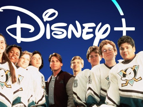 The Mighty Ducks reboot is 'in the works at Disney+' and we are so excited