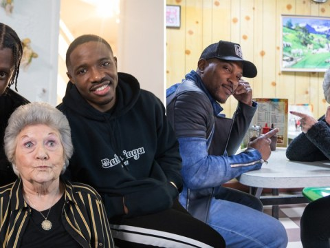 Top Boy's Ashley Walters and Krept and Konan join YouTube sensation Grime Gran for new series