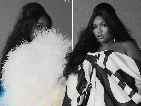 Lizzo says anxiety 'fuels' performances as she opens up on mental health