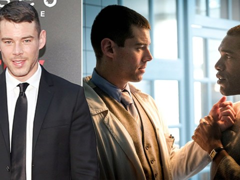 Sense8's Brian J Smith comes out publicly as gay and opens up about hiding sexuality