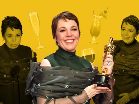 Olivia Colman 'can't remember' winning an Oscar because she was completely wasted