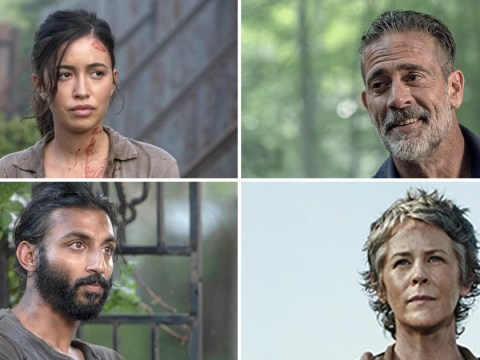 The Walking Dead season 10: Negan's betrayal and another shock death ahead – questions we have after episode 6