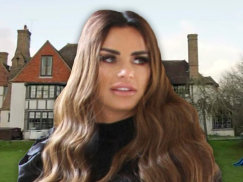 Katie Price faces homelessness as she 'loses £2million 'Mucky Mansion' amid bankruptcy'