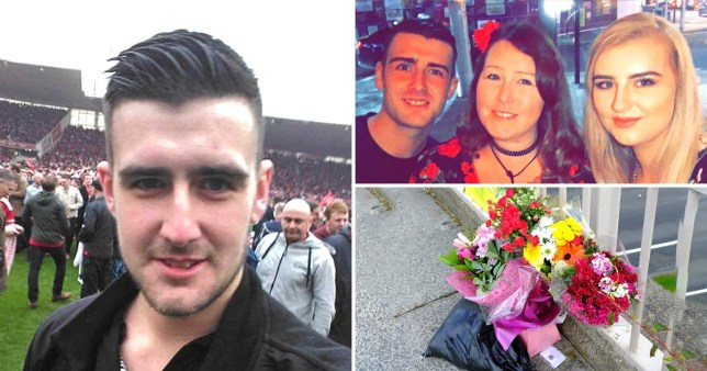 Festivalgoer, 23, killed himself after losing family at Radio 1's Big Weekend