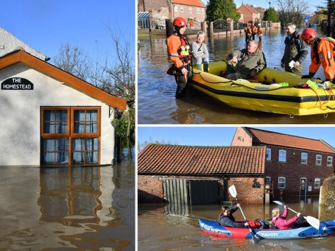 More floods expected to hit devastated communities as wet weather returns