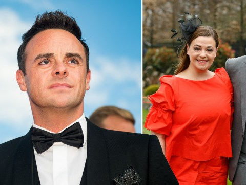 Lisa Armstrong slams claims '£31 million divorce settlement' from Ant McPartlin is 'not enough' for her
