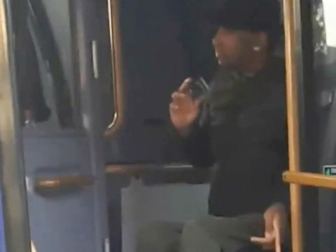 Bus driver refuses to help disabled man and tells him to 'speak English'