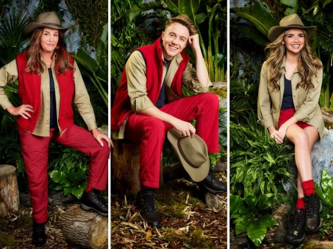 I'm A Celebrity…Get Me Out Of Here! 2019 line up suits up for new series in official photos