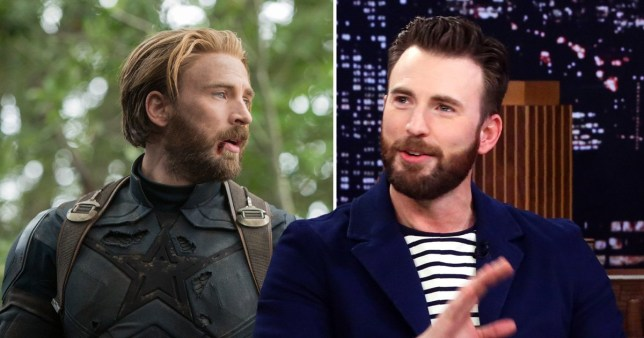 Avengers' Chris Evans reluctant to ever return as Captain America: 'Not a hard no but not an eager yes'