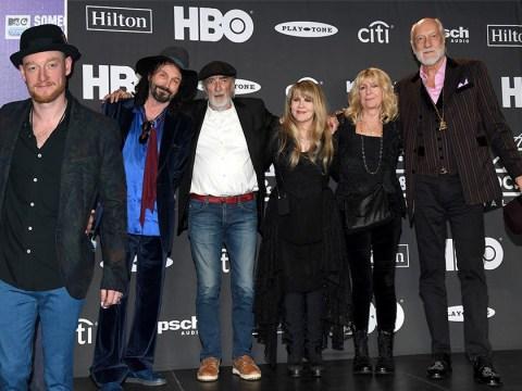 Biffy Clyro call Fleetwood Mac 'cheeky bast**ds' for 'rejecting' Glastonbury headline slot over money