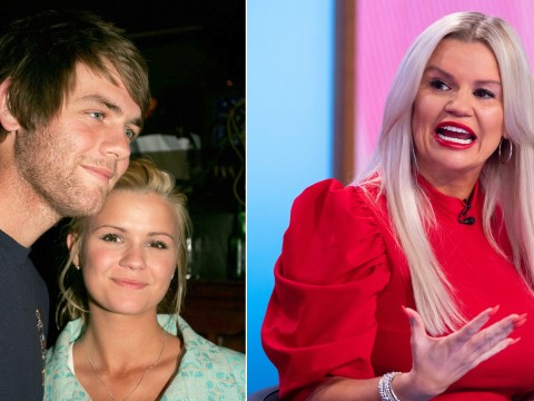 Kerry Katona shares heartbreaking truth of Brian McFadden marriage: 'I couldn't make him love me'
