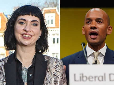 Lib Dems in General Election pact with Women's Equality Party